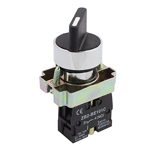 Most bought Industrial Electrical Selector Switches