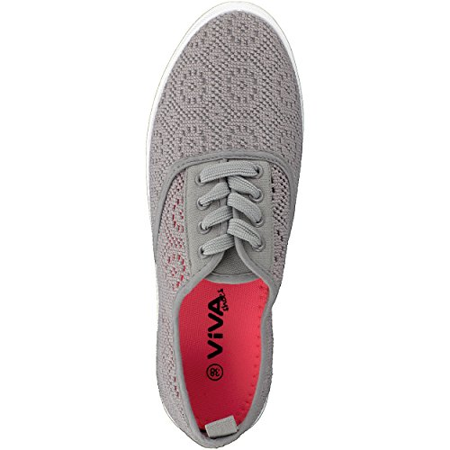 brandsseller - Zapatillas Mujer gris