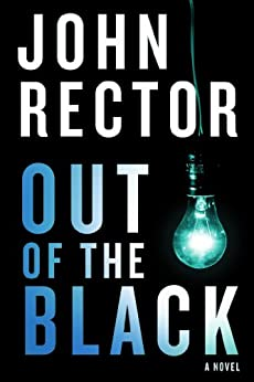Out of the Black by [Rector, John]