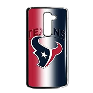 LG G2 Phone Cases NFL Houston Texans Cell Phone Case TYD653213