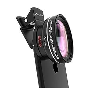 Amazon.com : Mengde HD Camera Lens Kit for iPhone 7 plus
