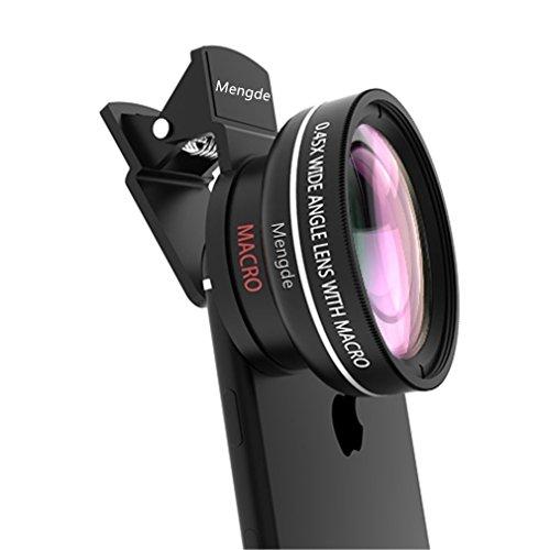 Mengde HD Camera Lens Kit for iPhone 7 plus 6s Plus /...