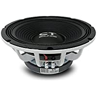 CT Sounds Tropo 12 Inch Free Air Car Audio Subwoofer 1500 Watt Peak Infinite Baffle Sub