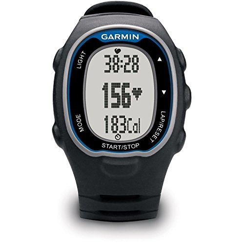 FR70 Fitness Watch with Heart-Rate Monitor