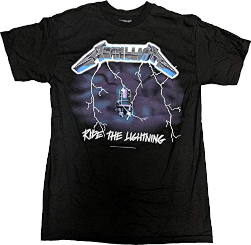 Metallica Men