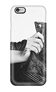 Cheryl Cole Case Compatible With Iphone 6 Plus/ Hot Protection Case(3D PC Soft Case)