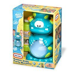 Little Tikes Bubble Belly Party Machine by Imperial Toy