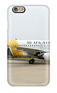 Snap-on Case Designed For Iphone 6- Pittsburgteelersirplane Jet Plane by icecream design