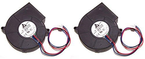 New OEM Fan/Blower Kit for Select Cisco Catalyst 2948G, 2...