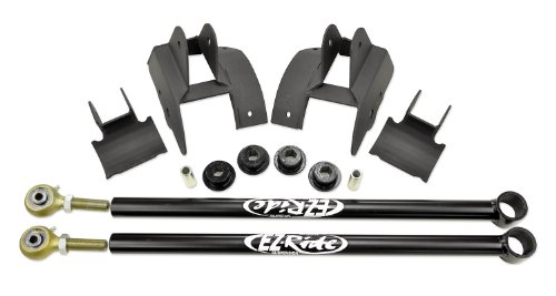 Dodge 2500 Traction Bars - 8