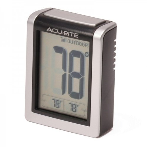 Acurite Digital Indoor / Outdoor Wireless Thermometer 003...