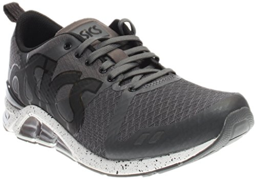 lyte Mixte Eighty Gel noir Adulte Gris lyte u Eighty Asicsgel One Foncé ZEqOCWdqw
