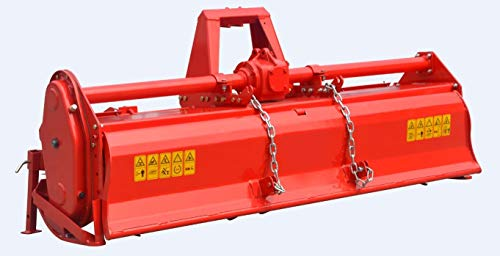 VTI Rotary Tiller, Heavy Duty HDRT-72 from Victory Tractor Implements