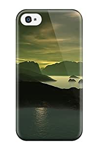 Ideal ZippyDoritEduard Case Cover For Iphone 4/4s(k Nature ), Protective Stylish Case