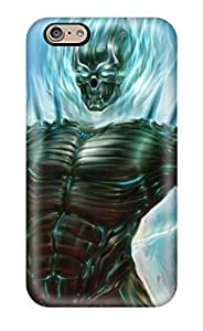 Premium Tpu Monster Cover Skin For Iphone 6