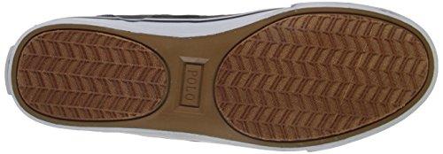 Polo Ralph Lauren Hanford-sk zapatilla de deporte de moda Newport Navy