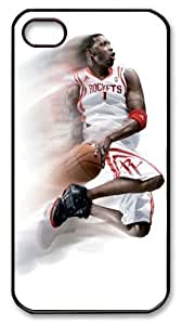 Personalized Protective For Iphone 5/5S Case Cover Bruce Bowen, NBA San Antonio Spurs