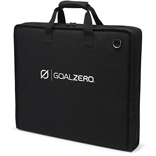 Goal Zero Travel Boulder Solar product image