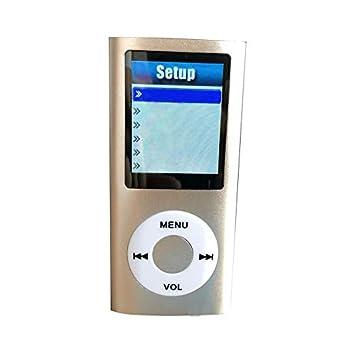 Tarjeta de Video Mp4 1.8 HD Mp4 Mp3 Walkman Player Soporte de ...