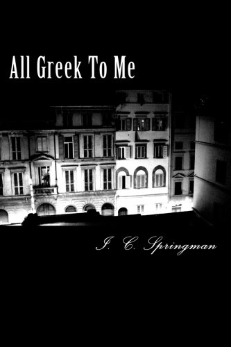 All Greek To Me (The Quiet Rooms Trilogy) (Volume 2) Action Camera Accessories CreateSpace Independent Publishing Platform