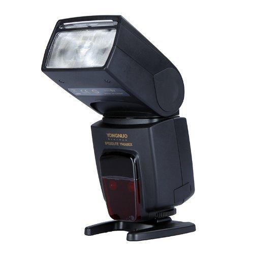 YN568EX TTL High Speed Sync Flash Speedlite for Nikon Camera - 7