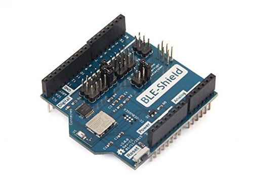 Ble-Shield V3.0.0 Based On Bluegiga¡¯S Ble113 Module by ZIYUN (Image #3)
