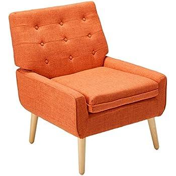 , Christopher Knight Home 300806 DuSoleil Mid Century Modern Armless Hair Pin Leg Chair Berry
