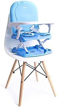 Cadeira de Refeição Portátil Pop Cosco - Azul