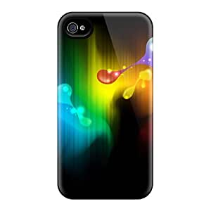 New Arrival Cases Covers With FtA3185tLjY Design For Iphone 6- Color Blobs 4