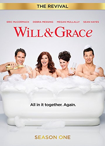Will   Grace  The Revival   Season One