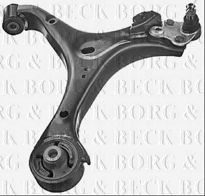 Borg & Beck BCA7315 Suspension Arm Front RH: