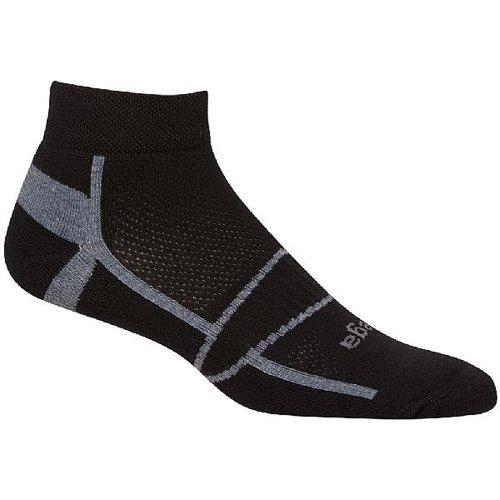 Balega Enduro Low Socks Black