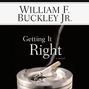 Getting It Right Audiobook