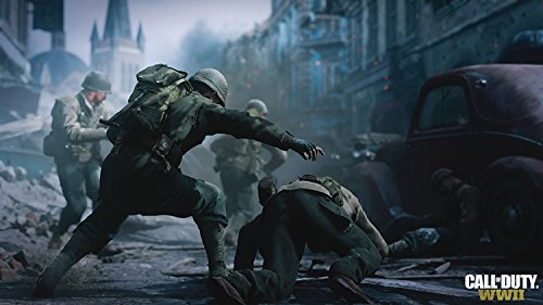 Price comparison product image Call of Duty: WWII (Xbox One)