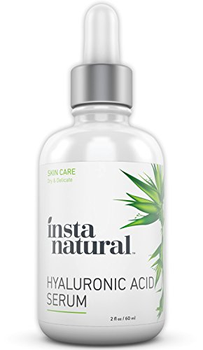 InstaNatural-Hyaluronic-Acid-Serum-Anti-Aging-Serum-for-Face-Reduces-Wrinkles-Fine-Lines-More-For-Youthful-Radiant-Skin-With-Vitamin-C-Serum-and-More-2-OZ