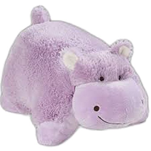 (Pillow Pets Pee-Wees - Hippo)