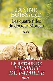Les quatre filles du docteur Moreau, Boissard, Janine