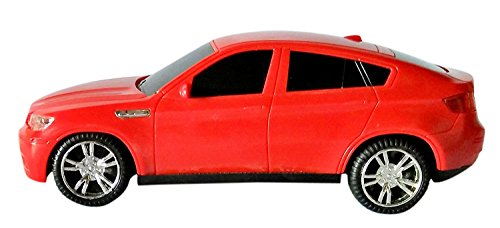 Toyshine 2 Function Remote Control BMW Car Assorted Color