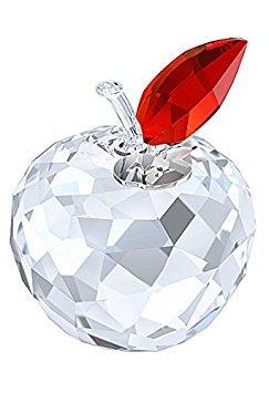 Swarovski New York Big Apple (Swarovski Crystal Letter)