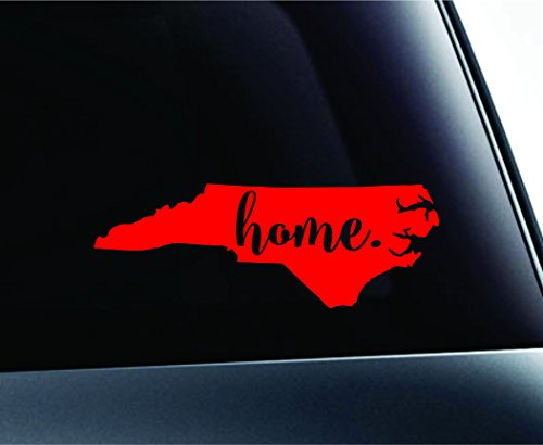 Doors Red Hoods StickAny Car and Auto Decal Series Cracks Sticker for Windows