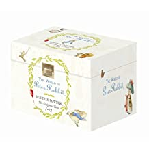 World Of Peter Rabbit Gift Box Tales 1 To 12, The