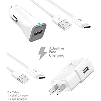 Amazon.com: Huawei 9V2A Quick Charge Travel Charger with ...