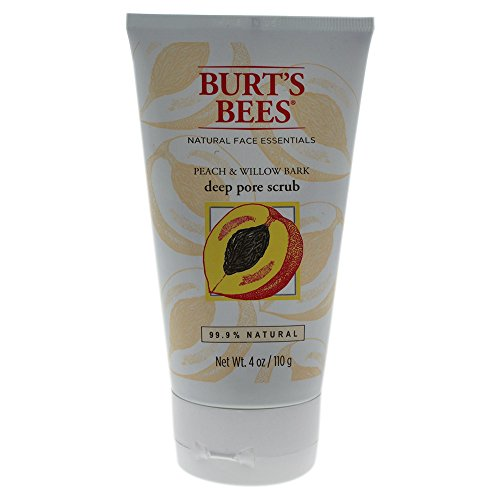 Burts Bees Face Scrub - 2