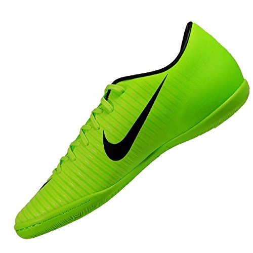 Mehrfarbig Training Sleeve Nike Black 303 Herren Flash Electric Lim Short Academy Shirt Green zwqXYB5X