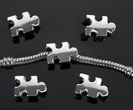 Dan S (Jigsaw Puzzle Costume)