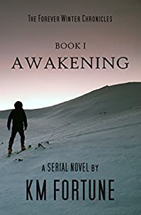 Awakening by KM Fortune ebook deal