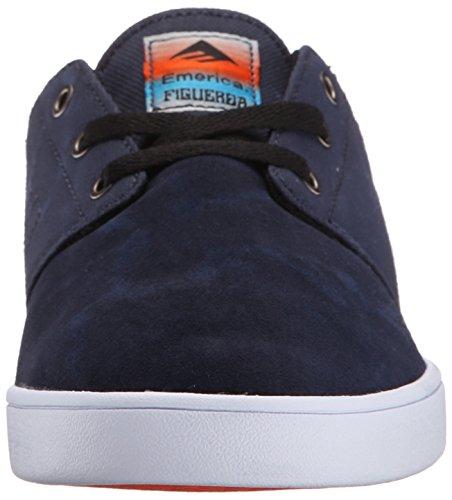Emerica THE Figue Roa Zapatos 45.5