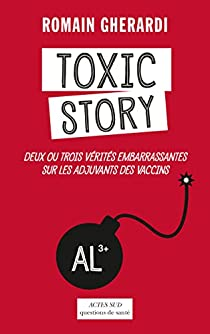 Toxic Story par Gherardi