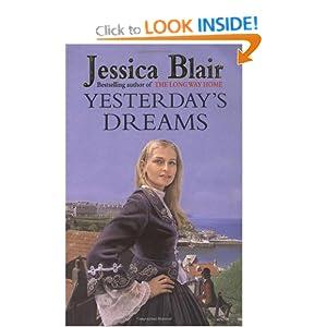 Yesterday's Dreams Jessica Blair