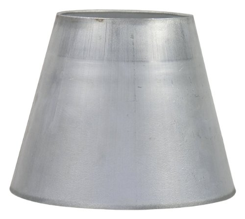 30 Degree Transition Cone, 304 Stainless Steel - 3' OD x 5' OD 304 Stainless Steel - 3 OD x 5 OD Verocious Motorsports